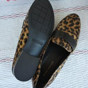 Marc Fisher Shoes - Marc Fisher Pagan Loafers